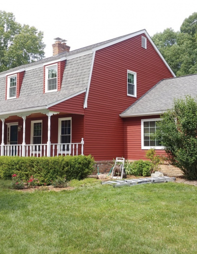 Howell Painting Contractor