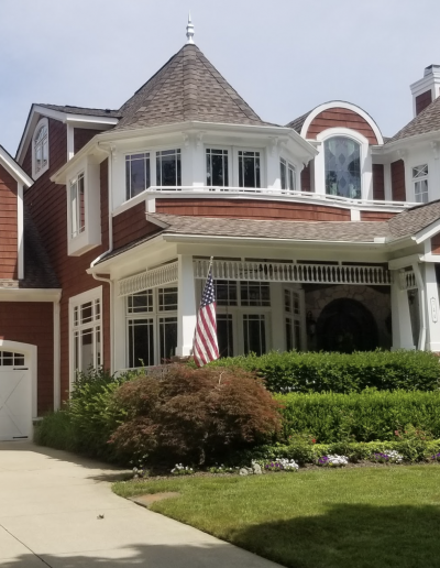 Residential Painting Northville