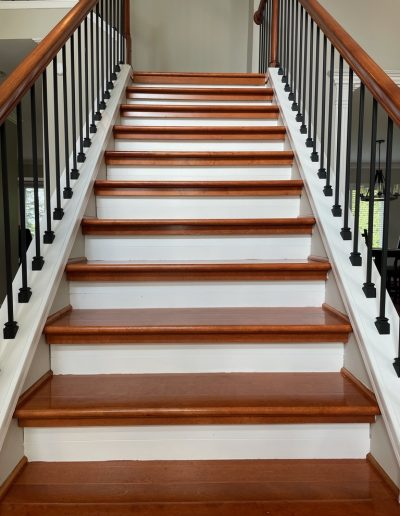 Staircase Remodeling Livonia