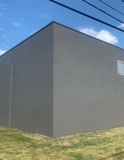 Commercial Painting Wixom